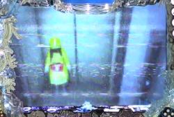 仄暗い水の底からでミツコ出現の激熱演出画像