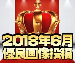 ココ!ぱち 2018年6月優良画像投稿!!