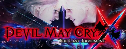 DEVIL MAY CRY X The Last Jadgement
