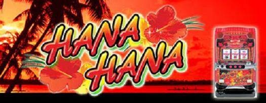 ハナハナ-30