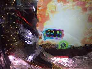 CRルパン三世消されたルパンでカウントダウンレインボーのプレミア画像