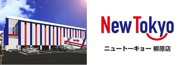 ココ!ぱち ニュートーキョー 柳原店