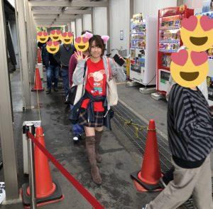 10月28日(日) わくプロ隊取材レポート! 石川県DSGアリーナ七尾店様