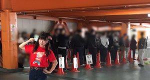 11月3日(土) わくプロ隊取材レポート! 愛知県名古屋市に観光へ